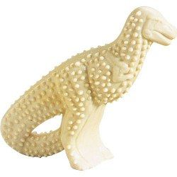 Durable Dental Dinosaur for heavy duty chewers, $6
