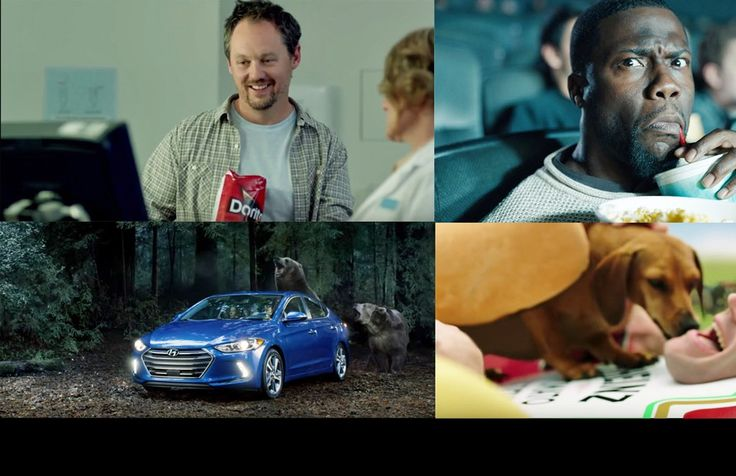 Top Super Bowl 50 Commercials: Which Brands Won The Big Game?