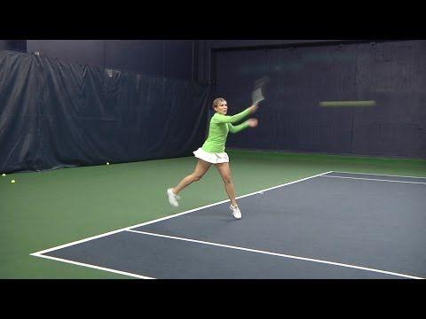 Return of Serve Tennis Tips