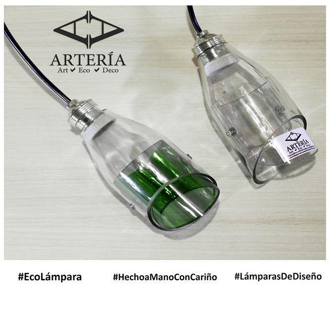 Ecolápara a partir de botellas reutilizadas, focos ensamblados combinando diferentes tipos de botellas para crear un diseño original y ecológico!.☺️♻️✌️ #Ecolampra #lamparasdediseño #Arteria #ArtEcoDeco #Iluminación #Artería #interiorismo #Lamparasdebotellas #HechoaManoConCariño #diseñoVenezolano #emprendedores #Decoracion #DecoracionInteligente #botellas #reutiliza #recicla #piensapositivo #decoracionhogar #luminarias