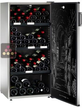 1000 id es sur le th me climadiff sur pinterest cave vin casier bois et - Cave a vin polyvalente climadiff ...