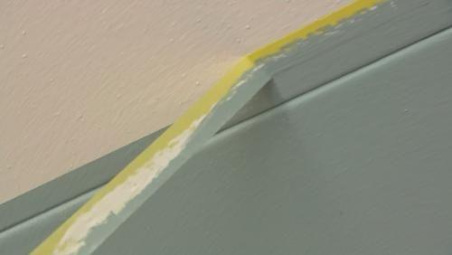 17 beste idee n over schilderen van eettafels op pinterest afgewerkte tafel eettafel opnieuw - Ruimte van de jongen kleur schilderen ...
