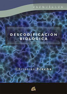 Claudia Estrada - Sanación Espiritual: Libro Recomendado: Descodificación Biológica.