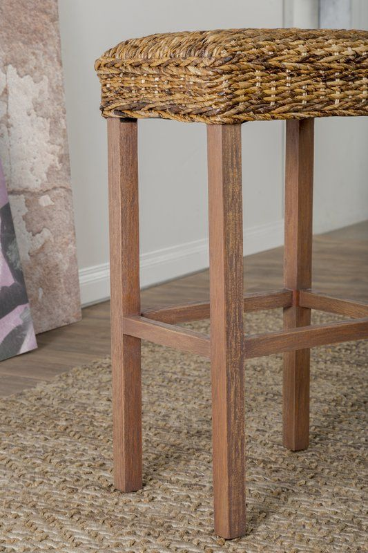 Incredible Clemons Bar Counter Stool Counter Stools Stool Bar Stools Customarchery Wood Chair Design Ideas Customarcherynet