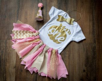 Fall first birthday outfit first birthday tutu by SweetlyCarolina
