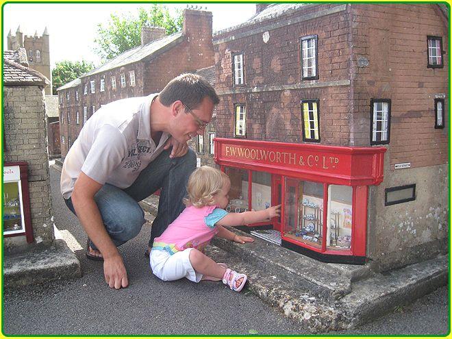 Wimborne Model Town - Google Search