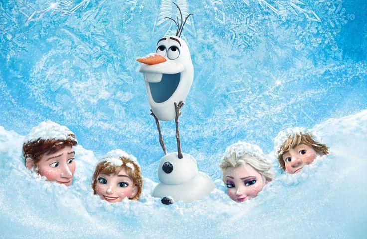 """Frozen é o novo tema trabalhado pela Cia Andrea Tatata para festas e eventos infantis. Confira as fotos em breve! """"Frozen – Uma Aventura Congelante"""" vai virar musical da Broadway"""
