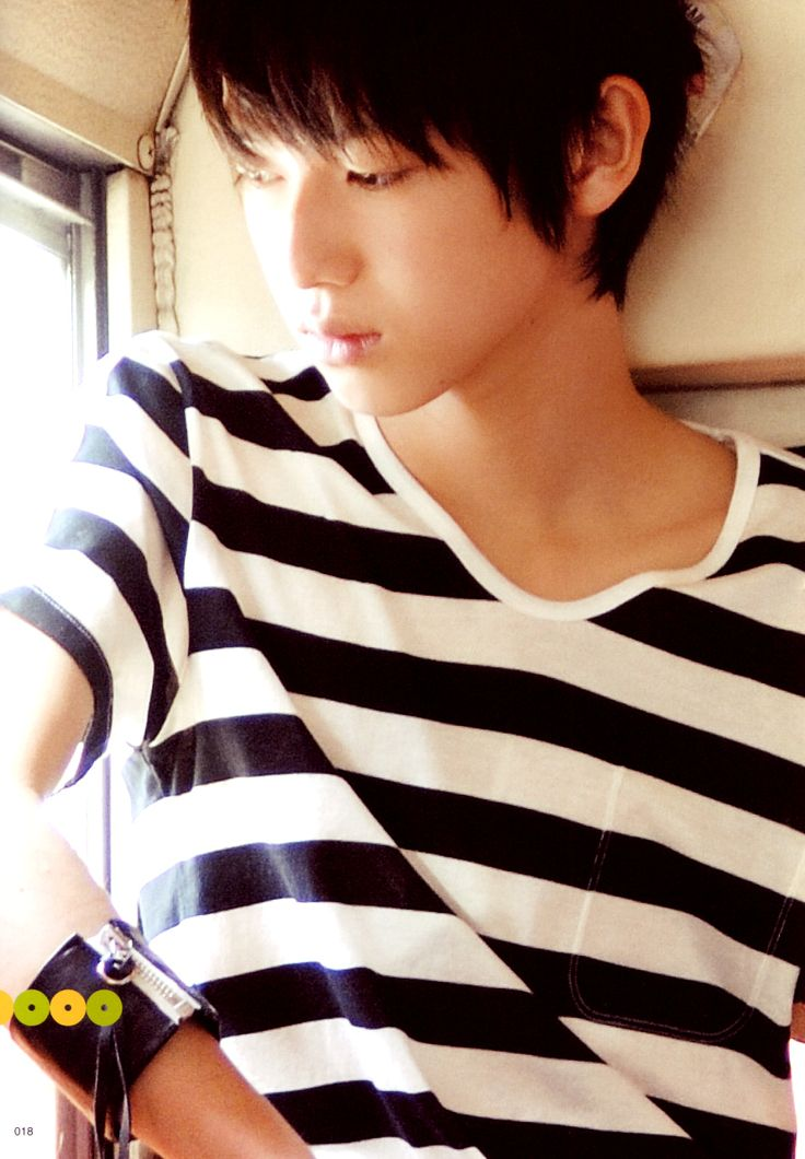Kanata Hongo source: google