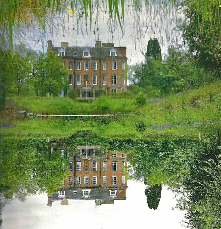 114 Best English, Scottish, Irish Manors And Cottages