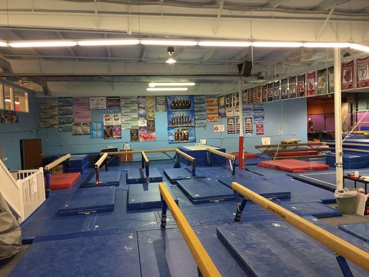 No Limitz Gymnastics And Cheerleading Center Staten Island Ny