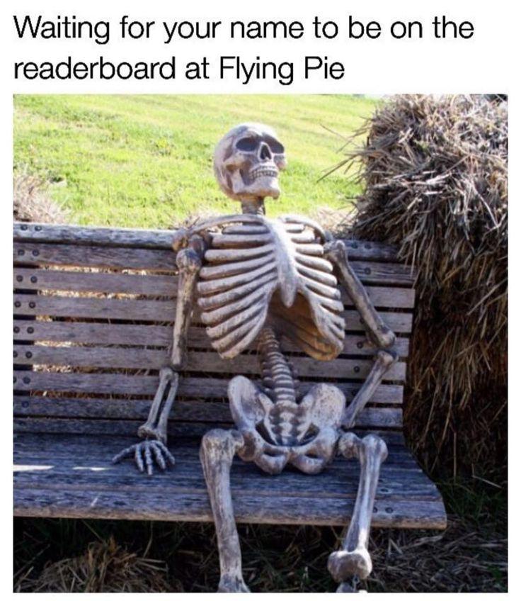 Girl Waiting Meme Generator