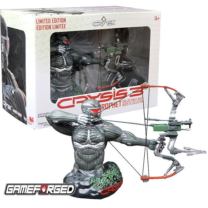 Crysis 3 Collectible