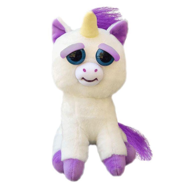Neue Feisty Haustiere Änderung Gesicht Lustige Ausdruck Tier Puppen Angefüllte plüsch Spielzeug Für Kinder Nette Weiche Baumwolle Weihnachten Geschenk Heißer verkauf