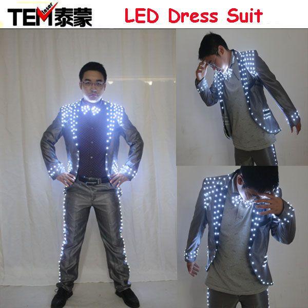 Best 25+ Led Light Suit Ideas On Pinterest
