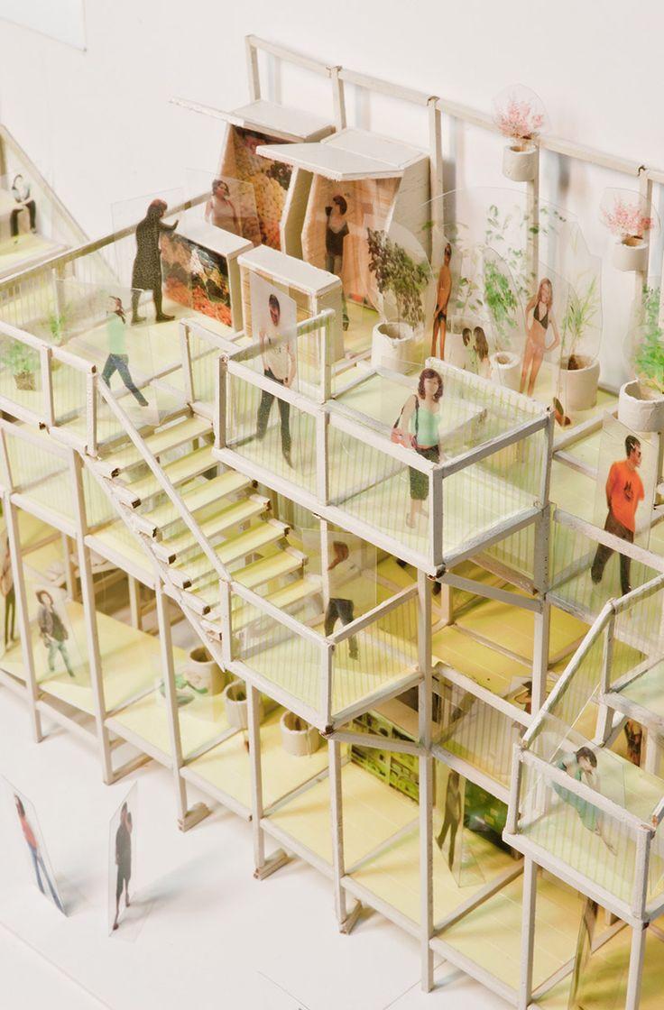 Terrazario Madrid :: Pkmn Architectures