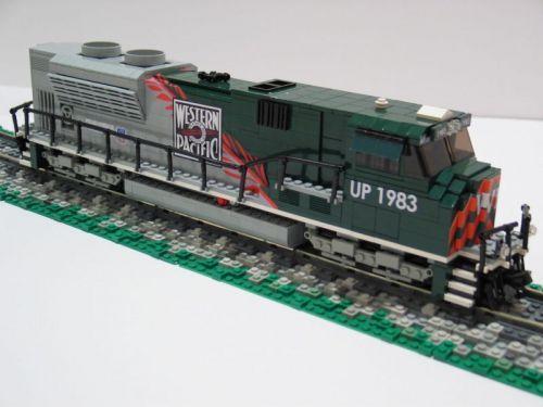 Ähnliches Foto. Lego TruckTrain TableLego ...
