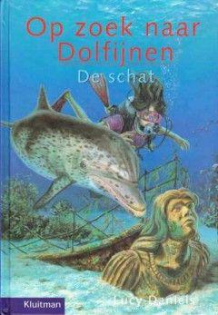 Samen met haar ouders, haar broertjes Sean en Jimmy en de rest van de bemanning vaart ze met het schip Dolphin Dreamer de wereld rond. Een reis vol avontuur, spanning en... dolfijnen.  Jody en haar familie zijn op de Bahama's aangekomen. Jody verheugt zich erop voor het eerst gevlekte dolfijnen te zien. Misschien gaat ze wel duiken naar een piratenschat op de bodem van de oceaan. Maar er is ook een groep luidruchtige vakantievierders. Hebben de herrieschoppers iets met de schat te maken?