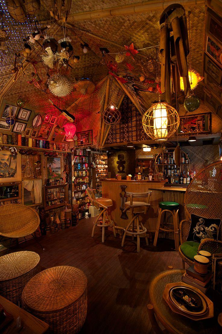 Hubert;s Huli Huli Haus in Las Vegas - one day, in my home