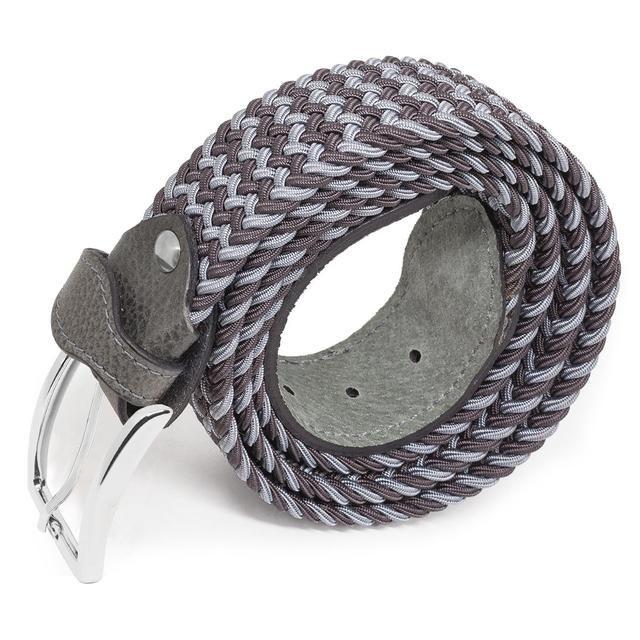 Only a few more left in stock! Italian 2 Tones Braided Belt Shop now:  http://micla.myshopify.com/products/italian-braided-belt?utm_campaign=crowdfire&utm_content=crowdfire&utm_medium=social&utm_source=pinterest . . . #Italian  #Braided #belt #italia #micla #shop #shopify #luxury #style #elegant #design #amazing #instalike #instadaily #instacool #wear #elegance #summer #follow4follow #follow