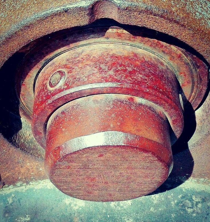 Rust #42