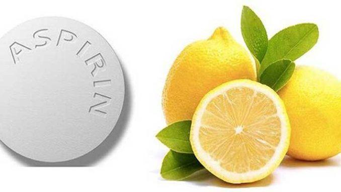 Aspiryna głównym składnikiem na nieskazitelną cerę bez zmarszczek!  https://www.stolicazdrowia.pl/3019/aspiryna-glownym-skladnikiem-nieskazitelna-cere-bez-zmarszczek/