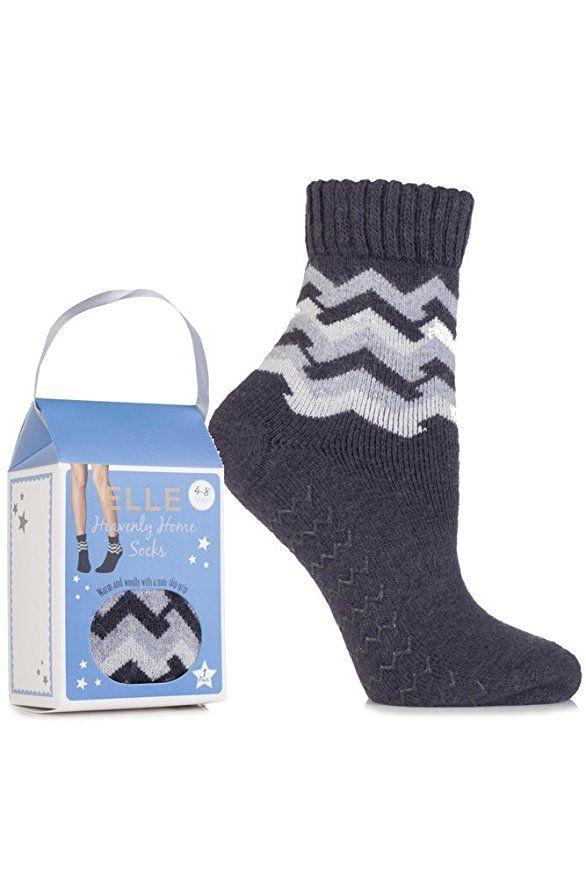 Elle Heavenly Home Socks