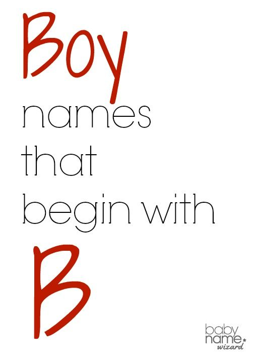 boy names that start with the letter m names with b 2 99 baby names starting with letter b best 20675