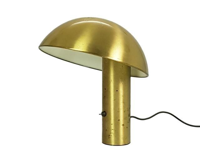Lampe de Bureau Vaga par Franco Mirenzi pour Valenti, 1978 en vente sur Pamono