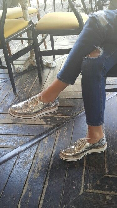 Laura Marianna shoes //