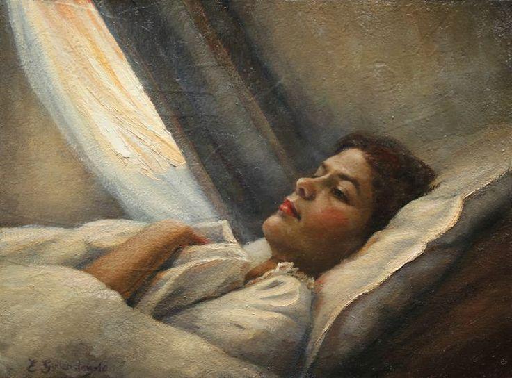 Artodyssey: Elisabeth Gyllensten
