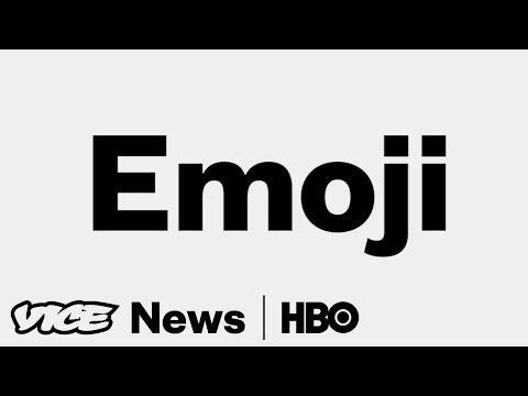 MOMA NY Just Acquired the Original Emoji Set From The Late 90s