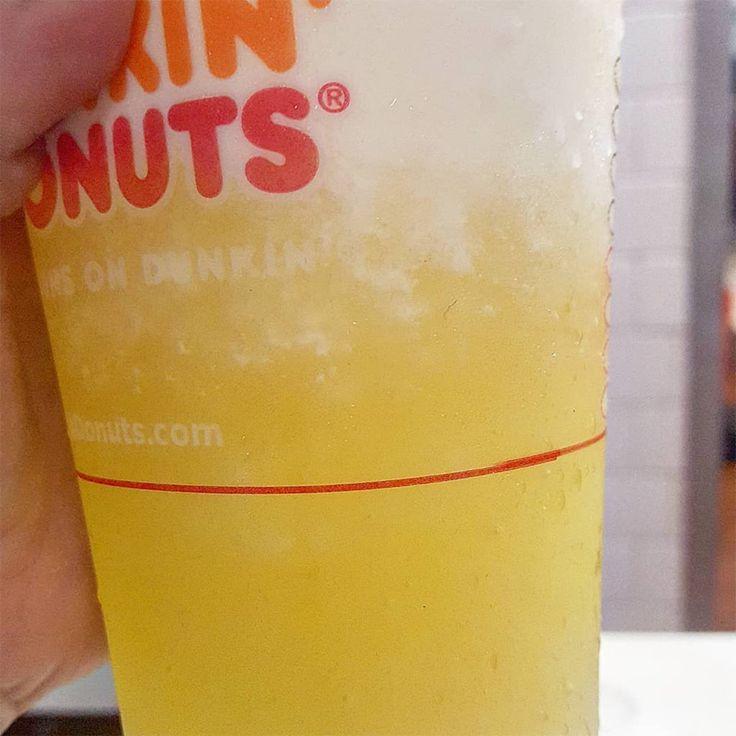 Yes, Dunkin' Donuts Has A Secret Drink Menu!