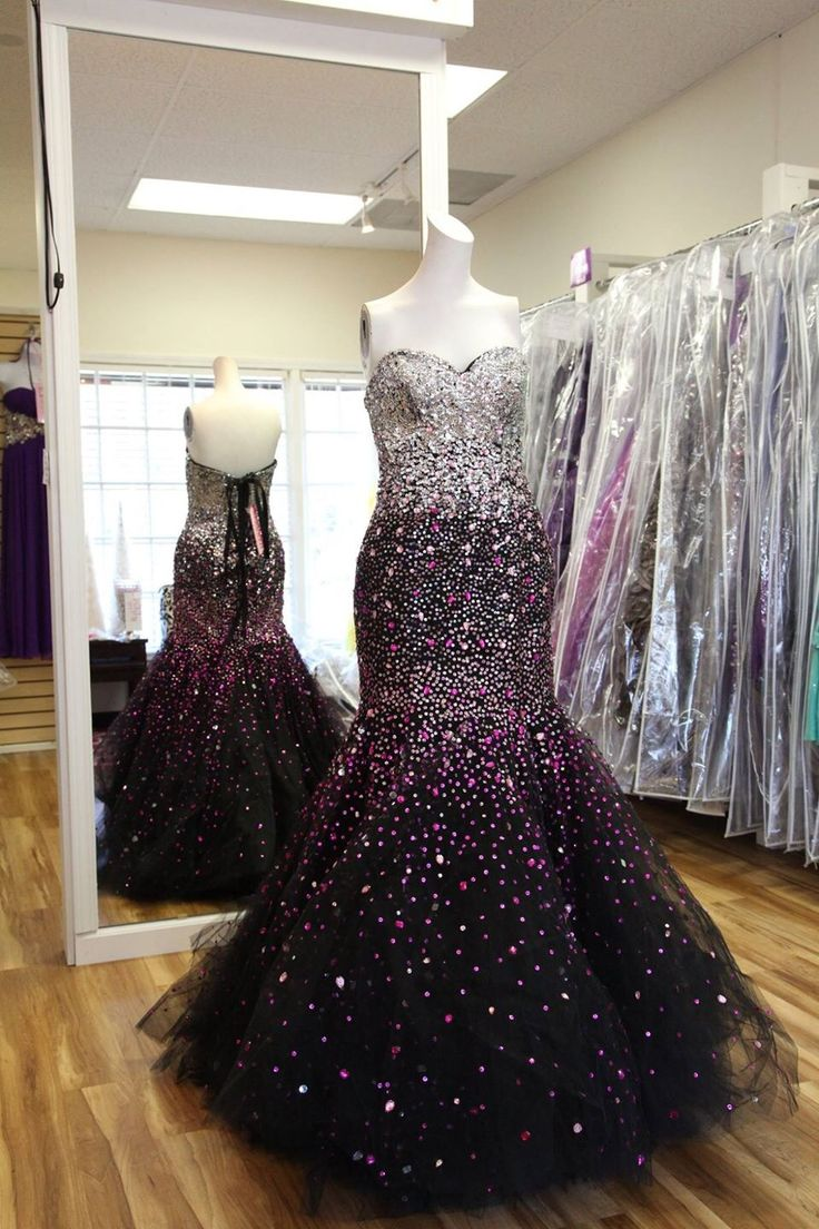 193 best Atlanta Prom Consignment Dresses images on ...