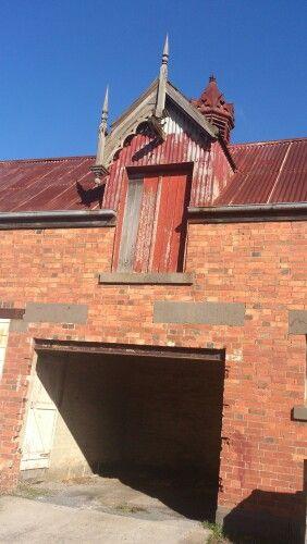 Stables in Ballarat