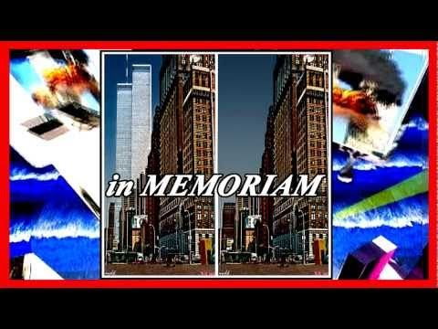 IN MEMORIAM - 9/11 predicted and foreseen by a 1993 Twin Towers' ghost like photo AMAZING !