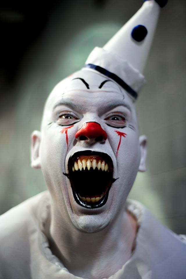 Bozo the clown on Pinterest Images of clowns Scary clown movie