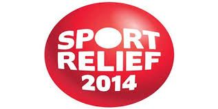 Thank you for helping our team raise $850 for today's Sport Relief charity run!