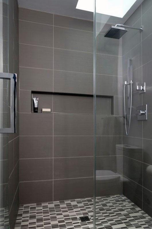 Ultra Modern Shower Designs