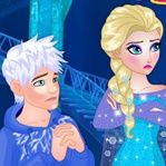 Breaks Up With Jack Frost