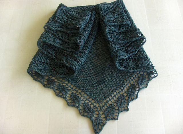 Upside-down by Friederike Hinzke-free pattern