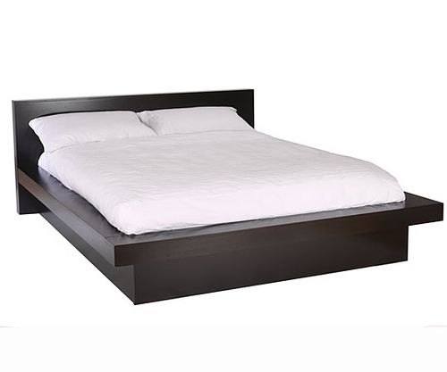 How to Build a Platform Bed..I so want one of these...might even add some built in night stands in the headboard