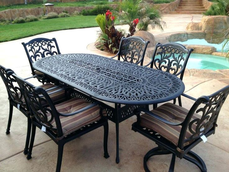 Black Wrought Iron Patio Furniture Large Image For Guest Wrought Iron  Garden Furniture With Additional Small Home Designs Furniture Wrought  Outdoor Wrought ... Part 38