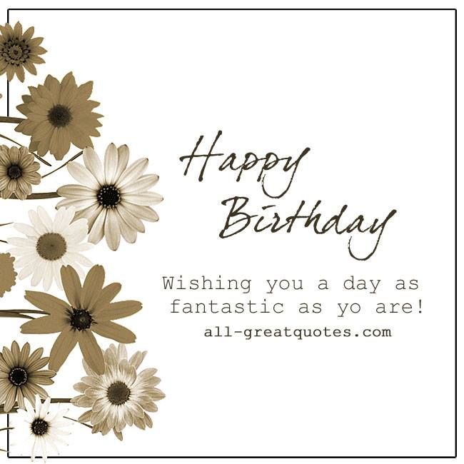 96 best Greeting cards images – Card Happy Birthday Facebook