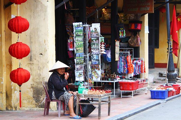 Um conjunto de várias regras básicas para quem viaja de forma independente no Vietname. Obviamente que estão exageradas daí o humor.