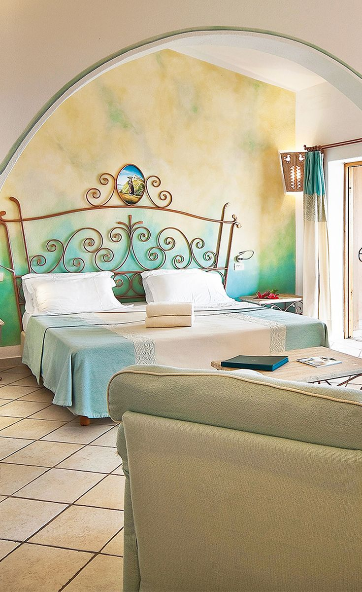 136 options including #luxury #Rooms and Junior #Suites located 80 to 200 metres from the #sea.  #travel #Sardegna #sun #summer #5stars #hotel #delphinahotels