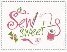Oh Sew Sweet Shop in Wombwell, Barnsley, UK