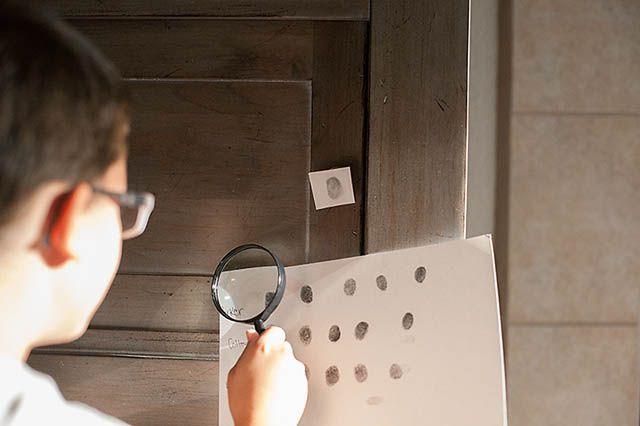 10 ideias para estimular a brincadeira de faz de conta - impressão digital