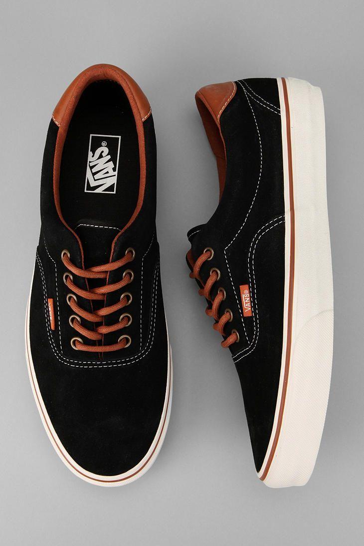08f9de7066 Vans Era 59 Suede Sneaker