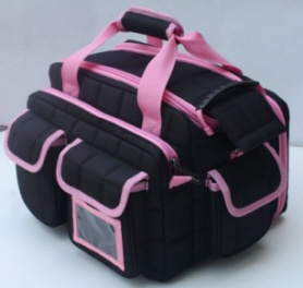 Womens-Black-Pink-Ultimate-Tactical-Range-Bag-Gun-Case  ORDERED MINE !