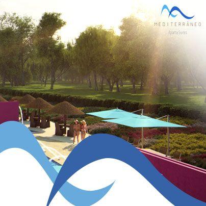 Te invitamos a visitar Mediterráneo Aparta Suites en el municipio de Sopetrán para que descubras que aquí esta la casa de tus sueños. PBX: 411-44-39 y Whatsapp: 312 237 10 58.
